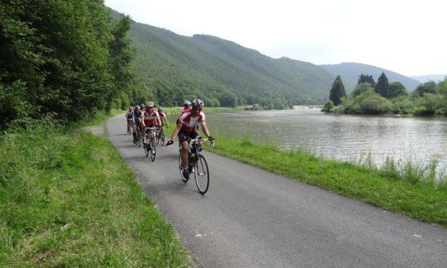 Voyage entre l'Avesnois et les Ardennes Belges